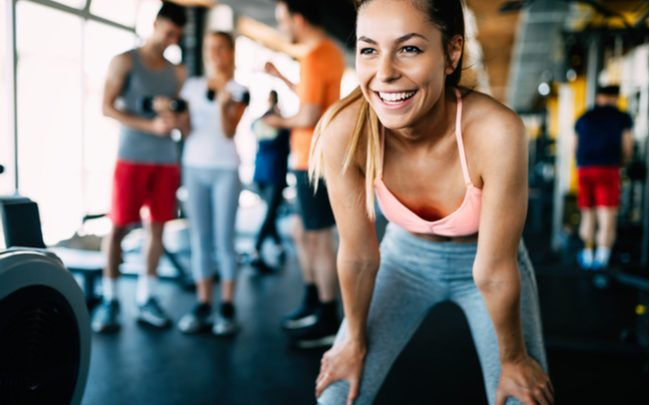 6 exercícios que trabalham corpo e mente - SEPAC