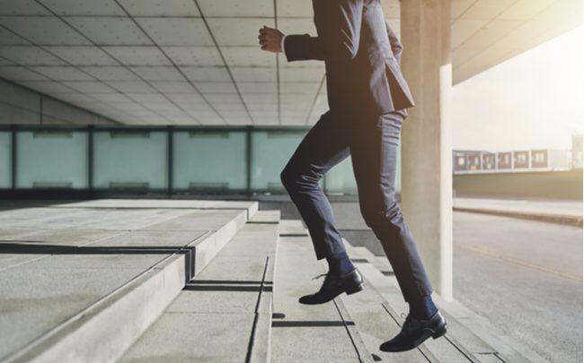 Como movimentar sua carreira - SEPAC