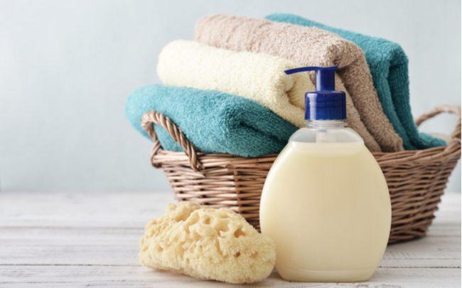 Faça detergente caseiro e dispense a embalagem de plástico - SEPAC