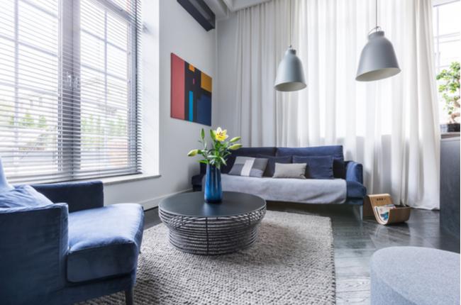 Saúde e sustentabilidade: cortina que purifica o ar dentro de casa