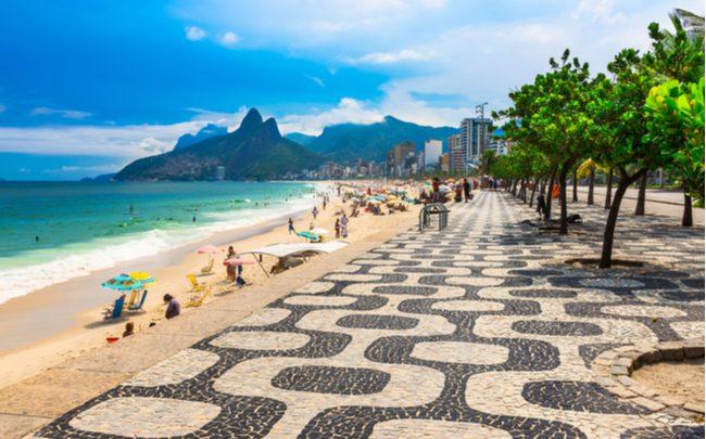 Fatos interessantes sobre o Brasil-SEPAC