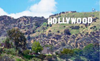História Letreiro Hollywood - SEPAC