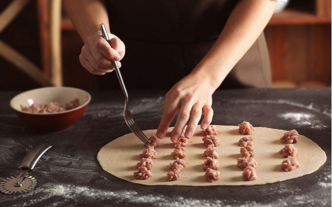 Outras utilidades para o garfo de cozinha - SEPAC