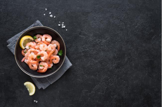 Aprenda a limpar frutos do mar com perfeição