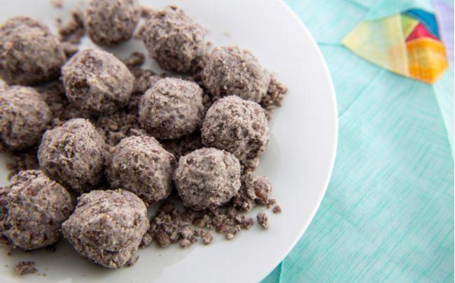 receitas de doces com feijão SEPAC