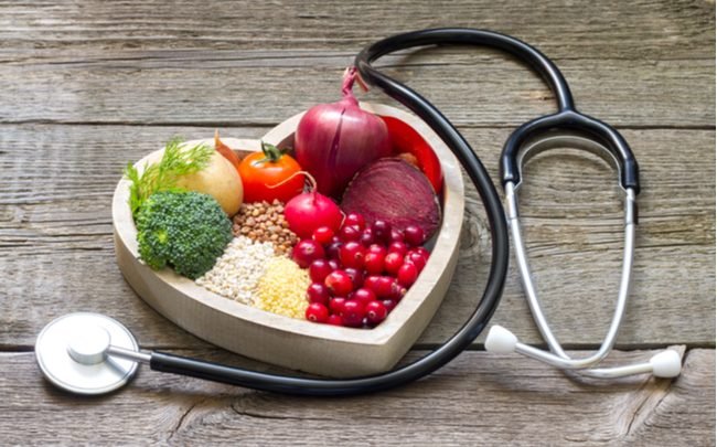 saúde do coração - SEPAC