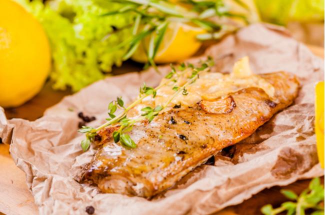 como preparar peixe - SEPAC