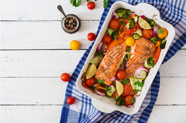 Como preparar peixes de maneira saudável e deliciosa