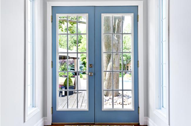 porta customizada - SEPAC