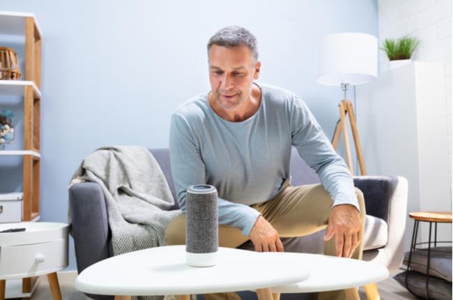 Smart speakers: funcionalidade e tecnologia como aliados
