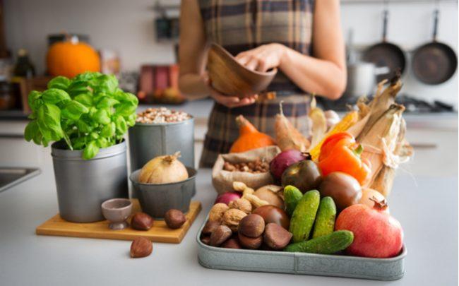 gastronomia sustentável - SEPAC