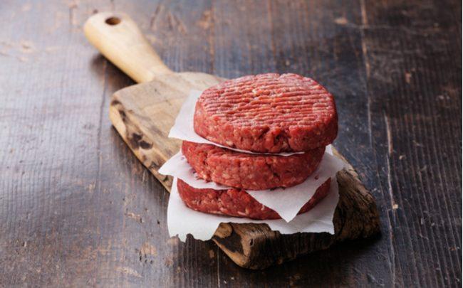 os melhores cortes para hamburguer