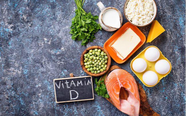 saúde vitamina D - SEPAC