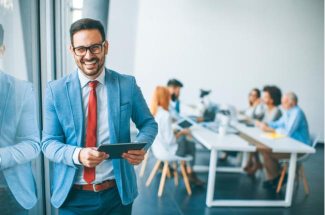 5 competências essenciais de um gestor inovador