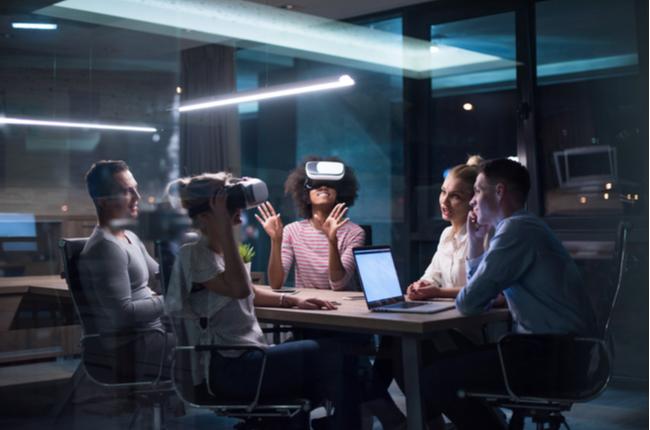 4 tendências de inovação para 2021