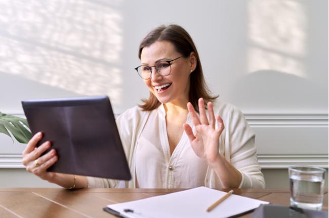 Como integrar equipes em home office