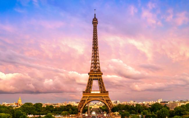 Torre Eiffel - SEPAC