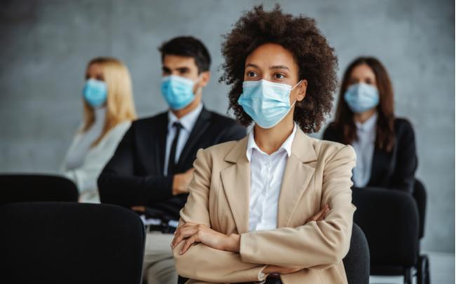 liderança feminina pandemia - SEPAC