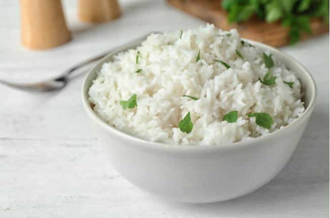 Como variar o arroz de todo dia?