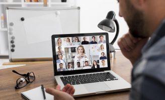 ferramentas para reunião de equipe online - SEPAC