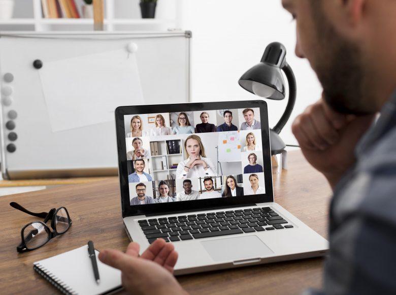 Ferramentas digitais para reunir equipes em home office