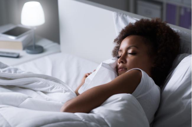Rotina noturna: veja dicas para dormir melhor