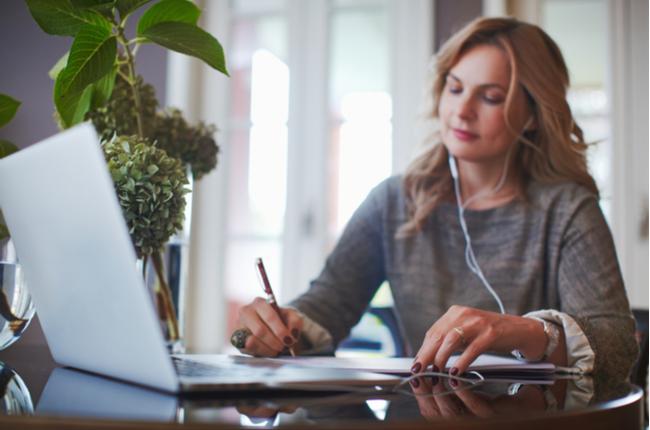 Home office: dicas funcionais para montar o escritório ideal