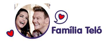 Família Teló