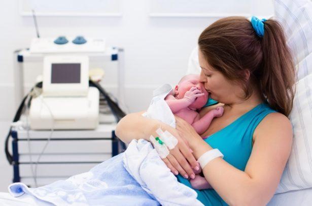 Cuidados no pós-parto
