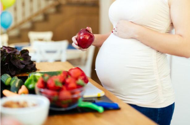 Alimentação para grávidas: o que é essencial