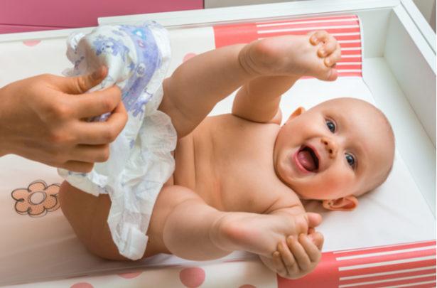 Assaduras como prevenir - BabyBoo