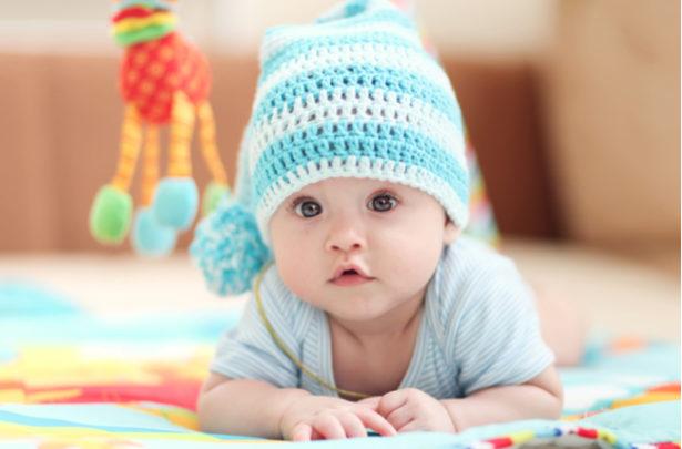 Como saber se o bebê está com frio ou calor - BabyBoo