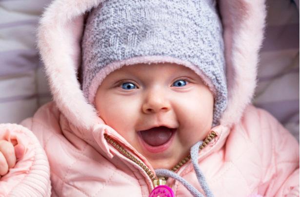 Cuidados com o bebê no frio - BabyBoo