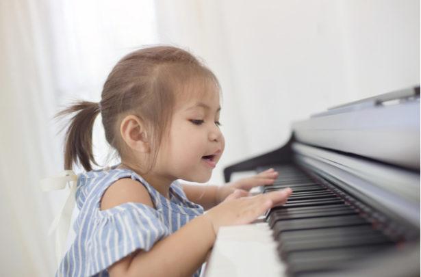 Benefícios da musicalização para crianças
