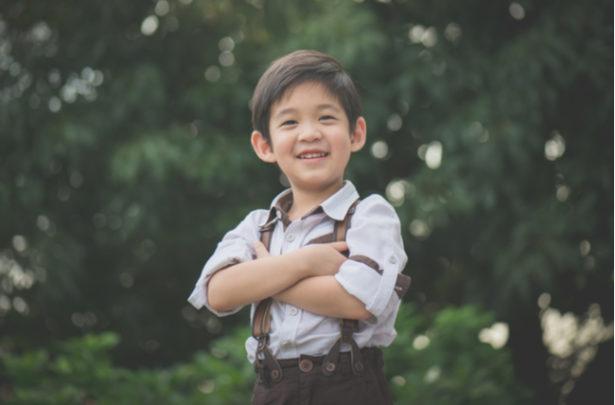 Como estimular a autoconfiança do seu filho