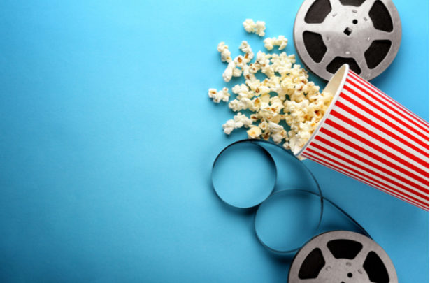 Iniciativa acolhe pais e bebês em sessões de cinema