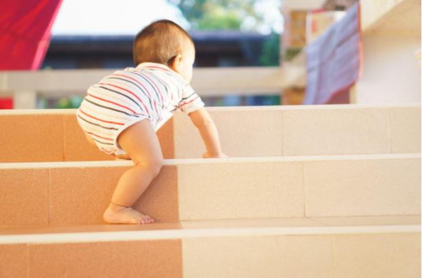 Como fortalecer a musculatura do bebê