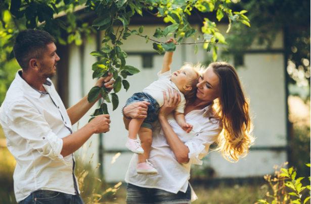 A importância dos tios e tias na vida da criança - BabyBoo