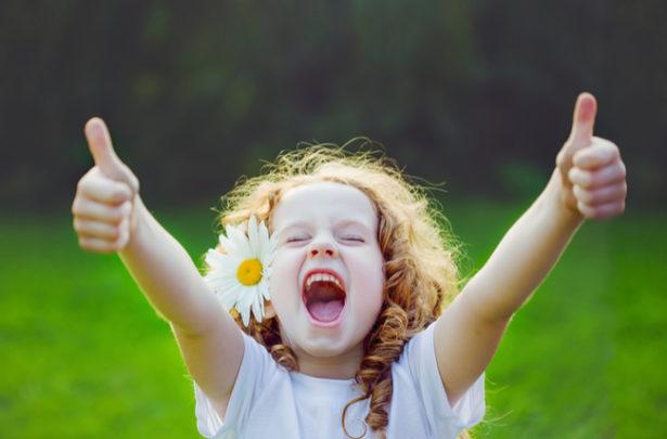 Autoestima infantil_como desenvolver no seu filho - BabyBoo