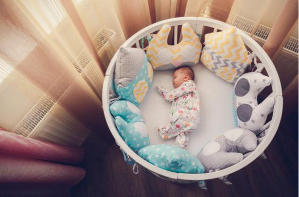 Como criar uma rotina para a hora de dormir - BabyBoo