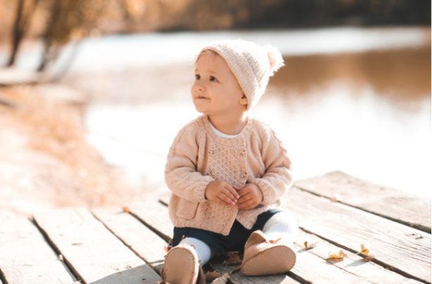 Vestindo o bebê no outono - dicas e inspirações - BabyBoo