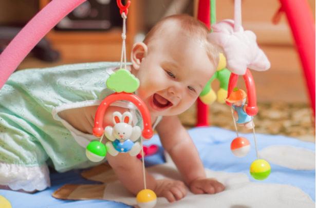 Como limpar corretamente os brinquedos das crianças - BabyBoo