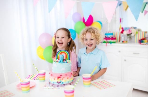 Aniversário de irmãos_temas decorativos que meninos e meninas podem compartilhar - BabyBoo