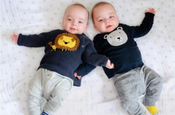 Conheça a diferença entre gêmeos univitelinos e bivitelinos - BabyBoo