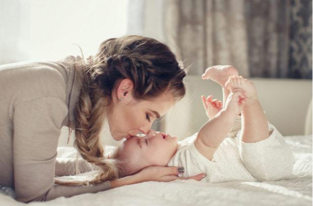 Cuidados com a saúde no período pós-parto - BabyBoo