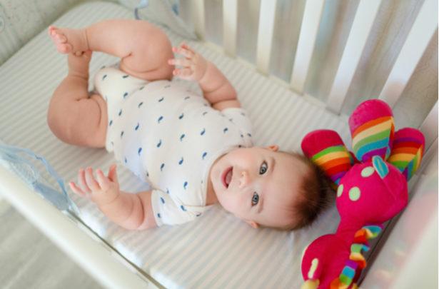 Dicas para escolher o melhor colchão para o seu filho - BabyBoo
