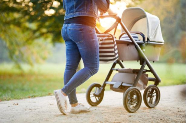 O que levar ao sair com o bebê - BabyBoo
