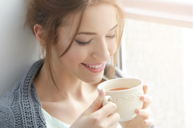 Benefícios para a saúde de consumir chás diariamente