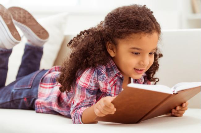Como incentivar a leitura na infância