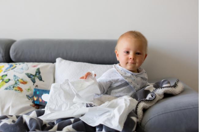 dicas de atividades sensoriais para crianças